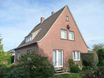 Charmantes Einfamilienhaus in bester Lage