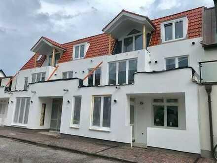 Neubau Wohnung mit schöner Loggia in top Lage !