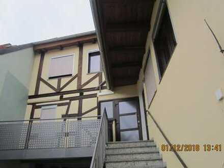 Sanierte 3-Zimmer-Wohnung mit Balkon in Bamberg (Kreis)