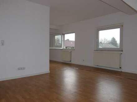 Vördestraße: 3 Zimmer auf 75 m² im Dachgeschoss