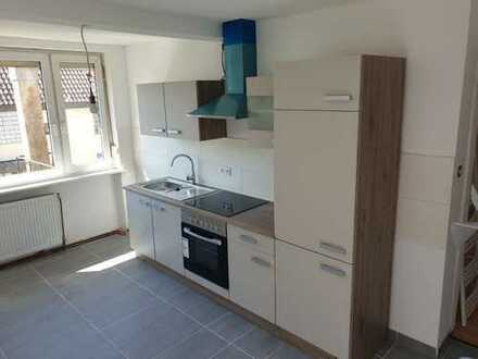 Tolle, voll möblierte Zimmer in schöner Wohnung, Erstbezug nach Sanierung