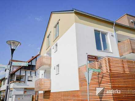 ERSTBEZUG ! Schöne 2-Zimmer Neubauwohnung in Sontheim zu vermieten!