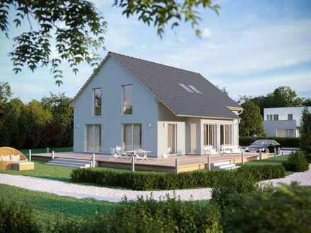 Ihr perfektes E 55-Stadthaus nahe der Talsperre Kriebstein