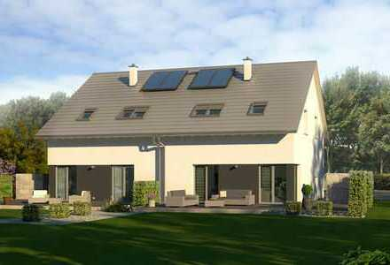 Baufamilien und Kapitalanleger aufgepasst ! Mehrfamilienhaus inkl. Grundstück!