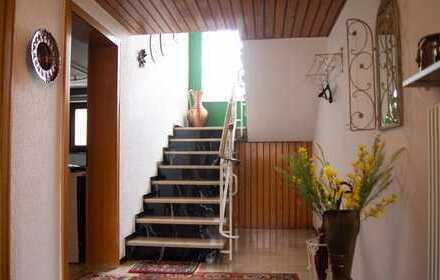 Schönes Haus mit fünf Zimmern in Bad Kreuznach (Kreis), Altenbamberg