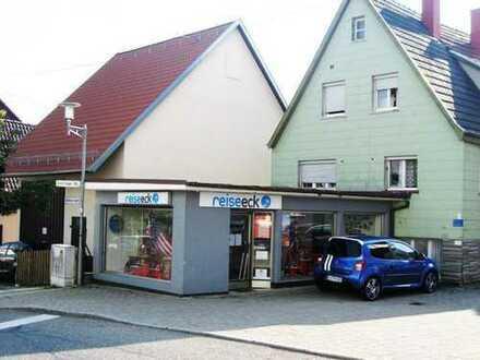 ***Top Lage***Ideal für Laden, Kiosk, Einzelhandel, Ausstellung, Atelier o. ä.***