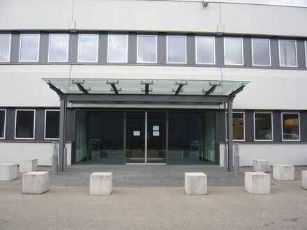 Bürofläche im ersten OG ca. 500 m²