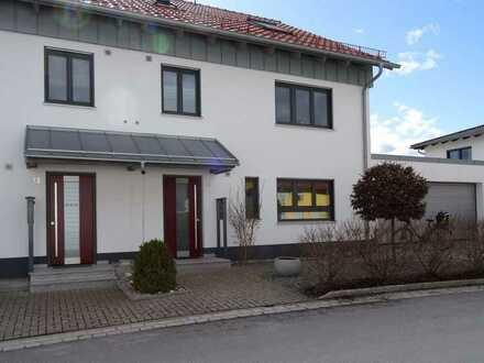 Excl. Doppelhaushälfte LKr. Regensburg-Süd