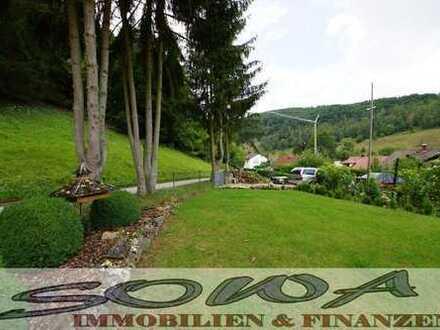 Ihr Ruhepol im Altmühltal - Mörnsheim - Altmühltal - Ein Objekt von Ihrem Immobilienexperten SOWA...