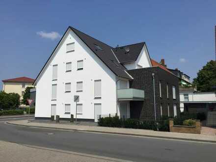 Barrierearme Wohnung in zentraler Lage von Steinfurt zu vermieten!