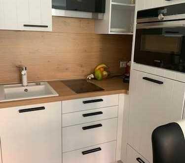 Vollmöblierte Wohnung inkl. Nebenkosten, Strom und Internet