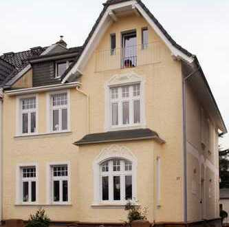 Wunderschönes Jugendstil-Doppelhaus in Top-Lage nahe dem Solinger Hauptbahnhof