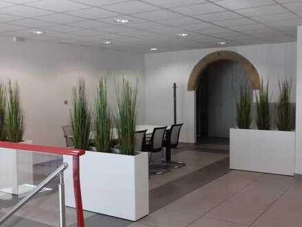 Modernes Büro (ca. 170 qm) mit sehr guter Verkehrsanbindung