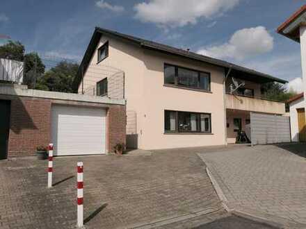 Sülzbach - großes Haus mit Einliegerwohnung