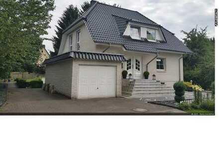 Traumhaftes Zweifamilienhaus für 2 Generationen mitten im Märchenviertel Hamburg - Schnelsen