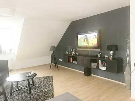 TOP 2 Zi. Wohnung in Altenkirchen Zentrum
