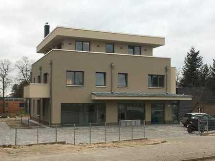Zentral gelegenes Büro (B109) mit Parkplatz