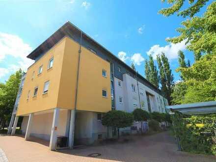 +++ Wohnungspaket in bevorzugter Wohnlage - 4 Wohnungen mit Balkon und Tiefgaragenstellplatz +++