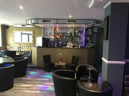 Shisha Lounge & Cocktailbar