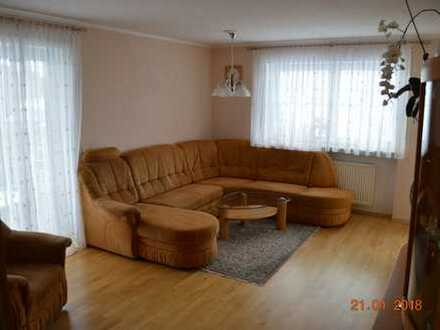 Pendler und Familien aufgepasst!! Schöne vier Zimmer Wohnung in Ostallgäu (Kreis), Buchloe