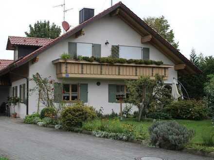 Gepflegte 3-Zimmer-Wohnung mit Balkon in Beuerbach