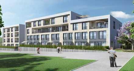 5-Zi-Maisonette-Wohnung mit Südterrasse - Bereits im Bau