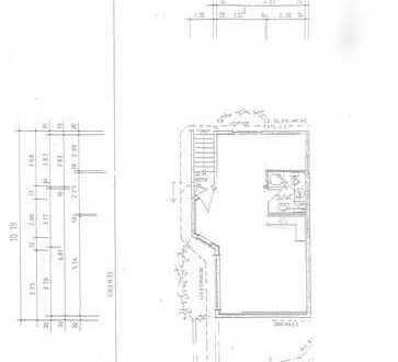 Sanierte 1- Zimmer-Wohnung mit Einbauküche in Mötzingen