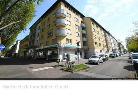:NEU: WG geeignete 2 Zimmerwohnung nahe der Universität in Karlsruhe