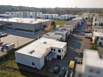Gewerbeobjekt ca. 25 km von Frankfurt am Main entfernt