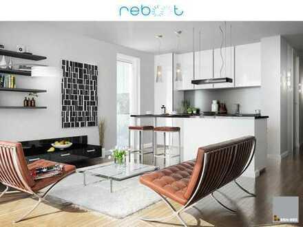 2-Zimmer-Wohnung mit Balkon in Nordenstadt