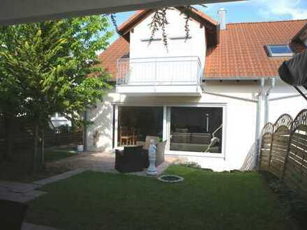 Doppelhaus im Holdergraben