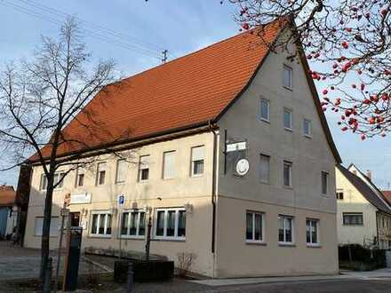 Wohn- und Geschäftshaus in bester Lage!
