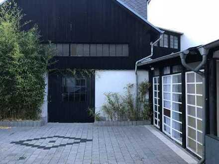 Individuell nutzbare Gewerbe-/Lagerfläche in GODESBERG / RÜNGSDORF