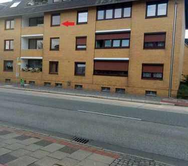 Freundliche 4-Zimmer-Wohnung mit Balkon in Bremerhaven