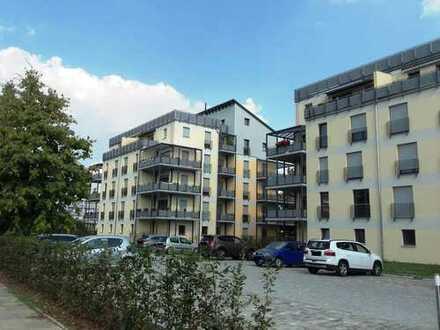 Geräumige 3-Raum-Wohnung mit Aufzug und Balkon