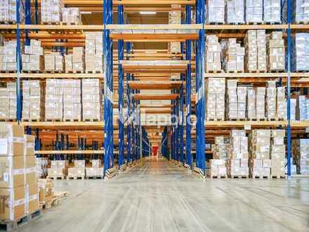 Lager-/Logistikfläche | Sprinklersystem | sofort verfügbar