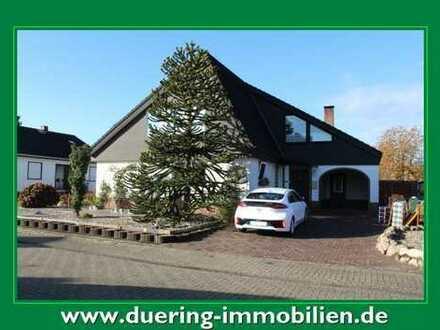 Hier ist genügend Platz für die ganze Familie! Wohnhaus in begehrter Wohnlage von Ostrhauderfehn!