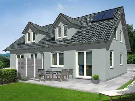 Kaufgrundstück mit Traumhaus in Hagen Boele
