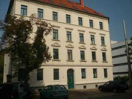 1 Raum Wohnung Leipzig - Großzschocher