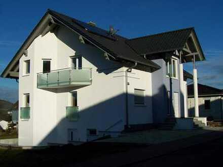 7 Zi-KB 207 qm neuw. Maisonette-Whg in Elztal-Neckarburken