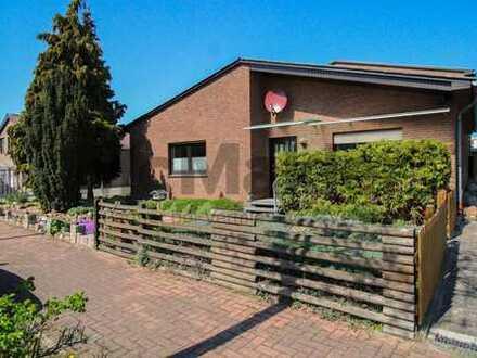 Voll vermietetes Wohn- und Geschäftshaus in verkehrsgünstiger Lage in Garbsen