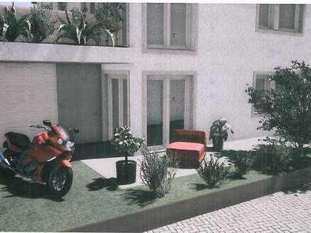 Vorverkaufstart! In kürze Baubeginn - 2 Zimmer Neubau Wohnung- Neuburg Zentrum - Ein Objekt von S...