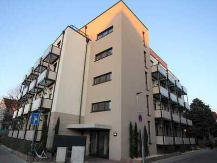Exklusive Penthouse-Wohnung, 29m², möbliert. Ein echtes Zuhause statt Studentenbude!