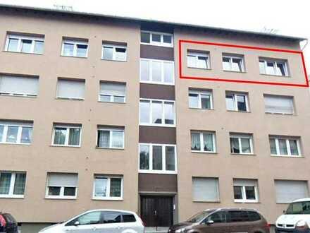 Eigentumswohnung im Zentrum von Pforzheim