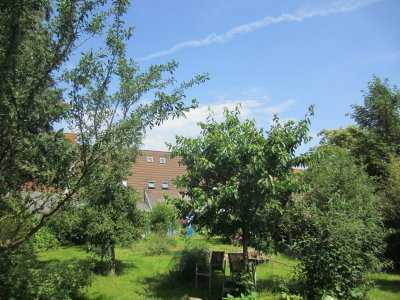 Haus mit großem Garten in Feldrandlage Freisbach mit 220qm Wohnfläche - wenige Minuten von Speyer