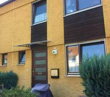 Schönes Reihenmittelhaus in Bubenreuth / Erlangen