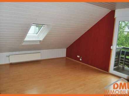 Helle und ruhige 2-Zimmerwohnung inkl. Balkon, Küche, Keller und PKW-Stellplatz
