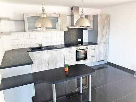Wunderschöne 3-Zimmer Wohnung mit Einbauküche sowie großzügigem Wohnzimmer