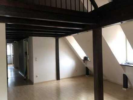 Erstbezug nach Sanierung: attraktive 3-Zimmer-Wohnung mit EBK in Horb