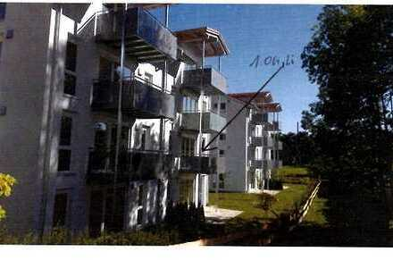 Schöne 3-Zimmer-Wohnung mit Balkon in Kempten (Allgäu)